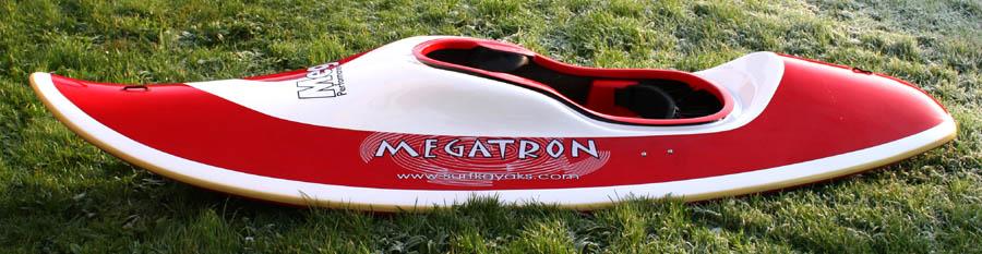 Mega Megatron