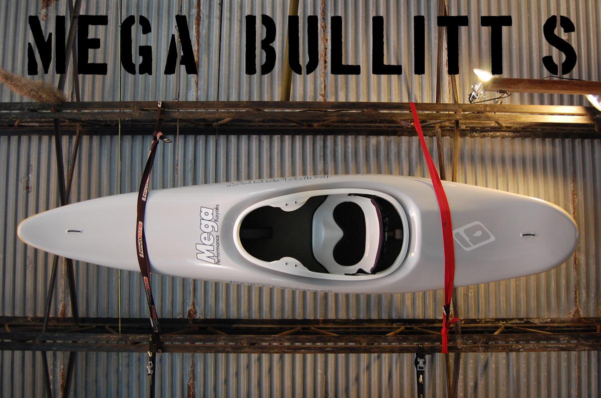 Mega Bullitt S