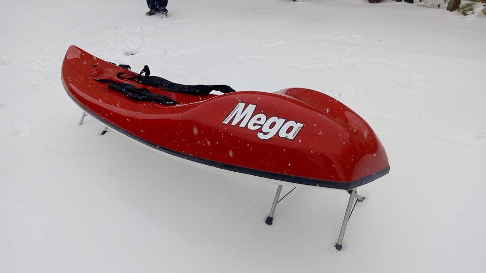 Mega Mighty Kahuna