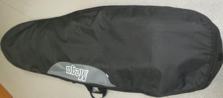Playboat sized kayak bag , kayak travel bag