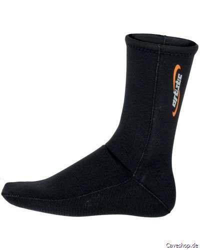 Neoprene socks . Artistic brand