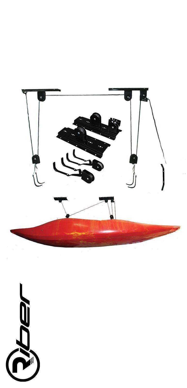 RIBER Kayak/Cycle Storage Lift
