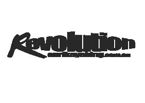 Mega Revolution  db series design