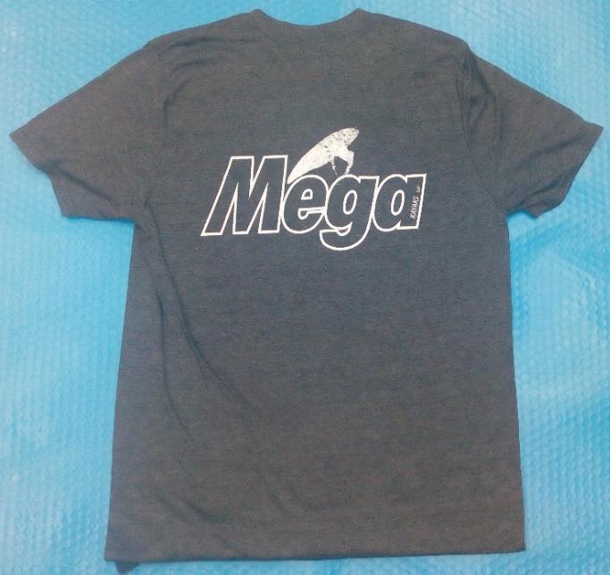 Mega  T shirt