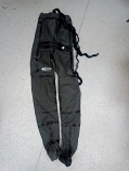 Reed Chill cheater Aquatherm trousers