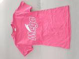Mega T Shirt ( Pink)