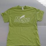 Mega T Shirt (Green)