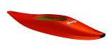 The Booster Extreme Slalom kayak